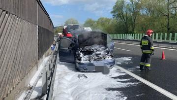 Długi weekend na drogach. Tragiczny wypadek na A2, utrudnienia na A1, S8 i Zakopiance