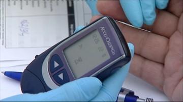 Eksperci: cukrzycę ma 2,73 mln Polaków, to pierwsze wiarygodne dane