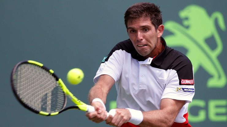 ATP w Buenos Aires: Jeden zawodnik gospodarzy w półfinale