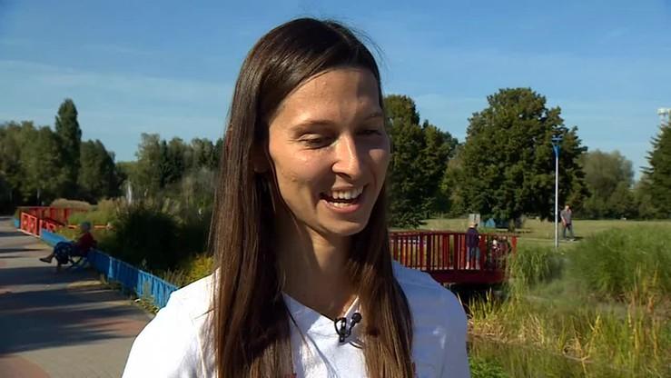 Oktawia Nowacka: Wydarłam medal w Rio