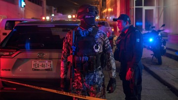 23 ofiary śmiertelne pożaru w klubie nocnym. Możliwe, że ktoś wrzucił do środka koktajl Mołotowa