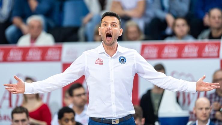 Liga Mistrzów FIBA: Anwil Włocławek przegrał i stracił szanse na awans