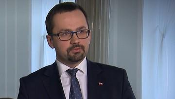 """""""Pierwsze przesłuchania mogłyby się odbyć w drugiej połowie maja"""". Horała ws. komisji ds. VAT"""