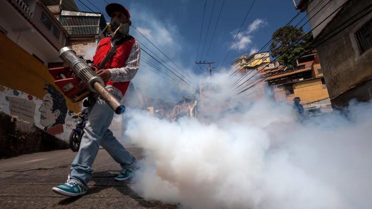 Już 5 przypadków wirusa Zika w Niemczech