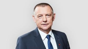 Kancelaria Sejmu: dymisja Banasia nie wpłynęła