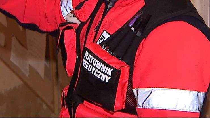 Kilkuset ratowników medycznych może usłyszeć zarzuty wyłudzenia certyfikatów