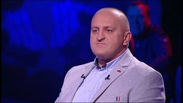 """""""Jest wspólnota interesów polskich patriotów i uchodźców"""" -  Kowalski w """"Skandalistach"""""""
