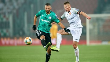 Fortuna Puchar Polski: Widzew - Legia. Klasyk inny niż zwykle