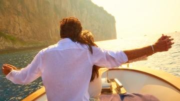 """Powiesz """"tak"""" za 1500 euro. Ślubny cennik na Capri"""