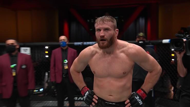 Reakcje świata MMA na wygraną Błachowicza nad Adesanyą