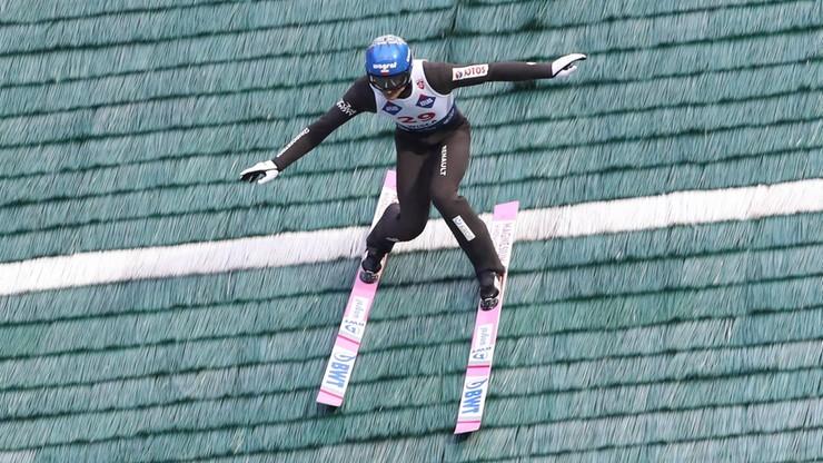 W Wiśle jedyne zawody Letniego Pucharu Kontynentalnego w skokach