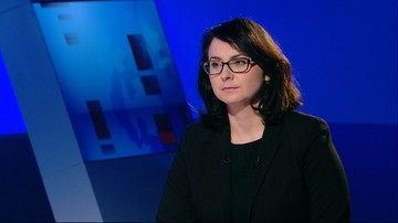 """Gasiuk-Pihowicz: """"Zatrzymaj aborcję"""" to absolutnie opresyjny i barbarzyński projekt ustawy"""