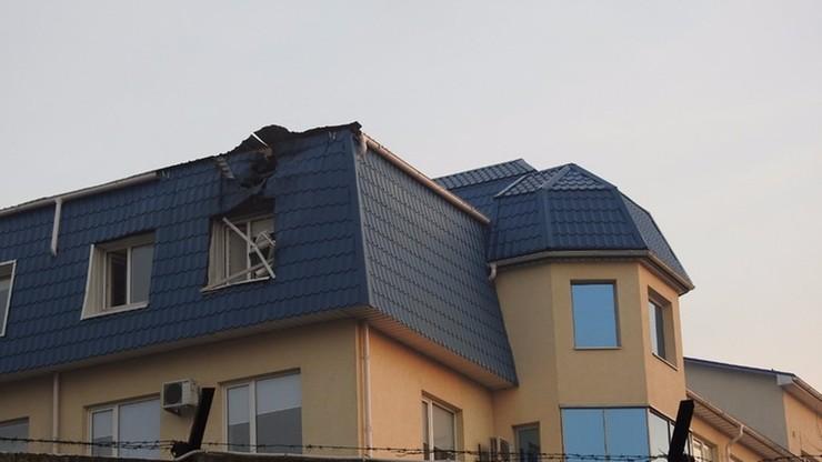 Ujęto grupę odpowiedzialną za atak na konsulat RP na Ukrainie