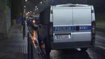 Ukrainiec poszukiwany w związku z zabójstwem w Gdańsku zatrzymany na granicy w Medyce