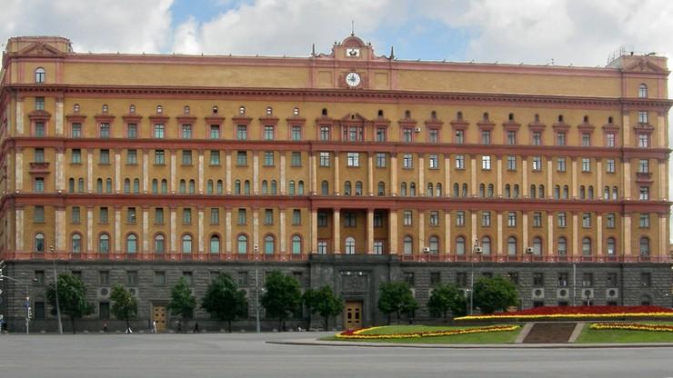 Rosja: ukradli kabel łączności Federalnej Służby Bezpieczeństwa. Szuka ich policja