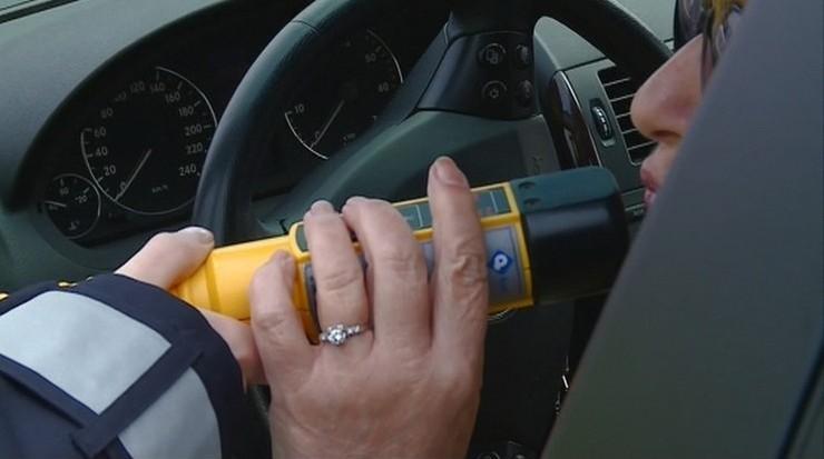 Seniorka recydywistka. 81-latka kierowała pod wpływem alkoholu