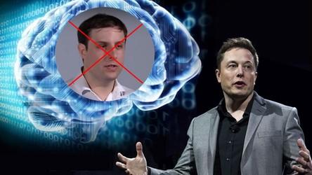 Nie będzie interfejsu mózg-komputer? Współzałożyciel Neuralink odszedł z firmy Elona Muska
