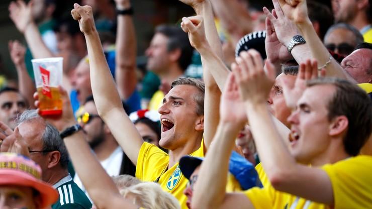 MŚ 2018: Tysiące Szwedów jadą do St. Petersburga