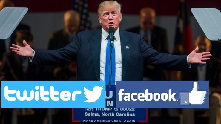 """""""Nareszcie"""" kontra """"tragedia"""". Znane postacie komentują zwycięstwo Trumpa"""