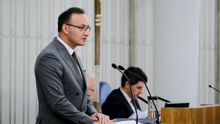 Rzecznik Praw Dziecka w Senacie. Burzliwa debata