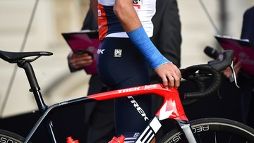 Giro d'Italia: Kolarze startują z Turynu