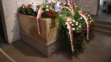 Dziś ekshumacja pary prezydenckiej – Lecha i Marii Kaczyńskich. Pierwsza z 83 zaplanowanych