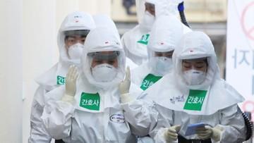 Wywiad ostrzegał przed epidemią koronawirusa