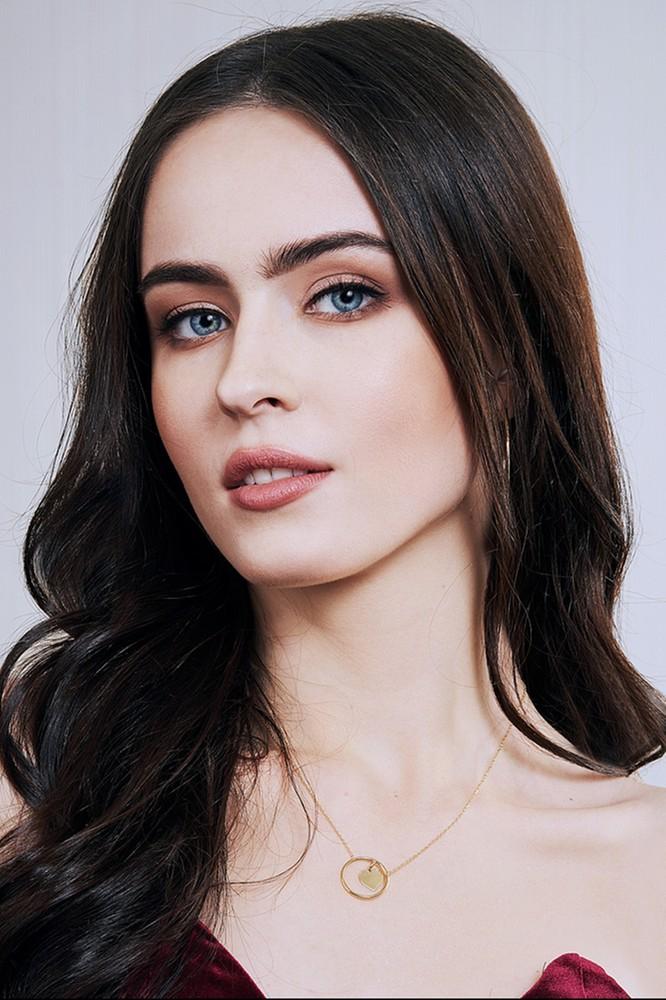 2021-01-18 Anna-Maria Jaromin Miss Polski 2020. Poznaj ją bliżej!