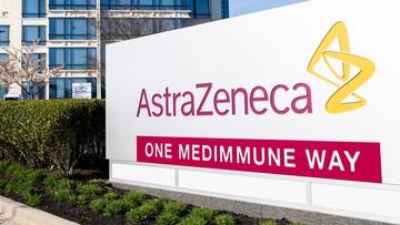"""""""Jest związek między szczepionką AstraZeneca i zakrzepami"""""""
