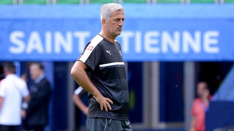 Wieloletni selekcjoner reprezentacji Szwajcarii podjął pracę w Ligue 1