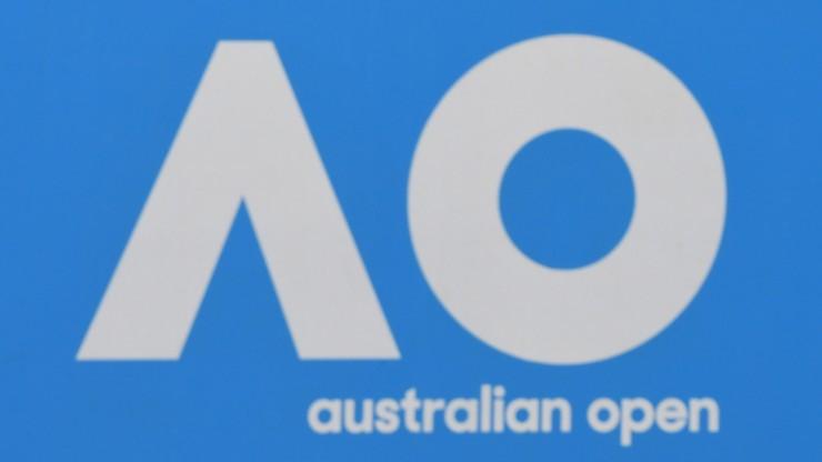 Australian Open: Negatywny wynik testów na COVID-19 u wszystkich tenisistów