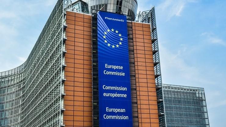 Komisja Europejska blokuje 57 mld z Funduszu Odbudowy. Powodem wniosek złożony przez polski rząd
