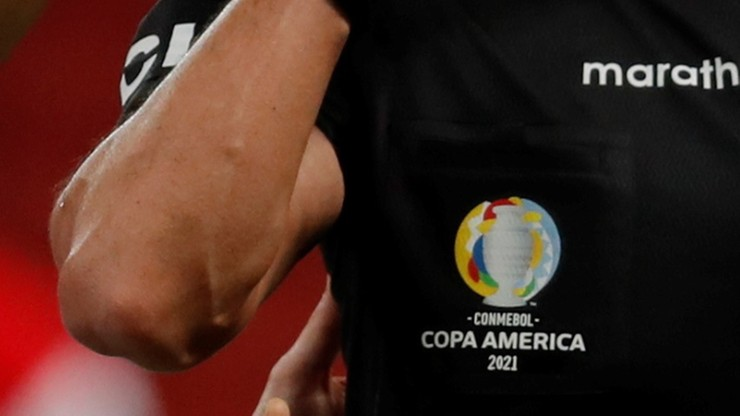 Copa America: Wzrosła liczba przypadków osób zakażonych koronawirusem
