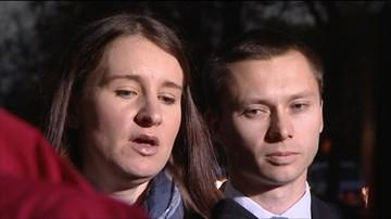 """Elbanowscy wytykają błędy w reformie oświaty. Mówią o """"wygodzie władz"""" ponad dobrem dzieci"""
