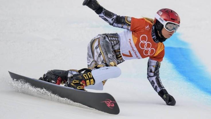 Mistrzyni świata w snowboardzie zakażona koronawirusem