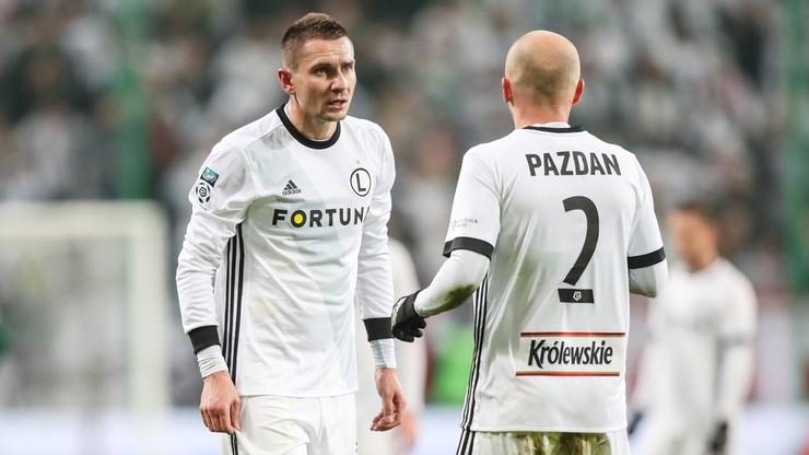 Bohaterowie MŚ 2018 szaleją w klubach, Legia wciąż bez Pazdana i Jędrzejczyka