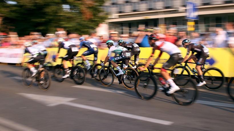 Tour de Pologne 2021: Klasyfikacja najaktywniejszych zawodników