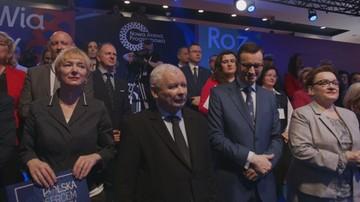 Nieoficjalnie: prezes PiS przedstawi kolejną propozycję do tzw. piątki Kaczyńskiego
