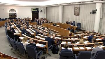 Senatorowie PO zbojkotowali wybór ławników do Sądu Najwyższego