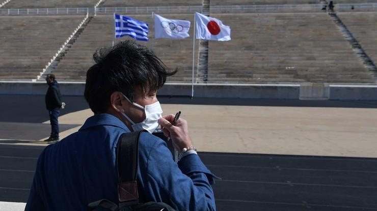 Tokio 2020: Japończycy pracują nad alternatywnymi planami dla igrzysk