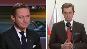 Wiceprezydent Warszawy ma koronawirusa. Zakażony też wiceminister sprawiedliwości