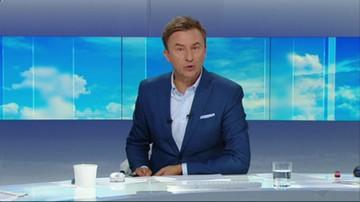 """Awaryjne lądowanie polskiego samolotu w Addis Abebie. """"Zapalił się podczas startu"""""""