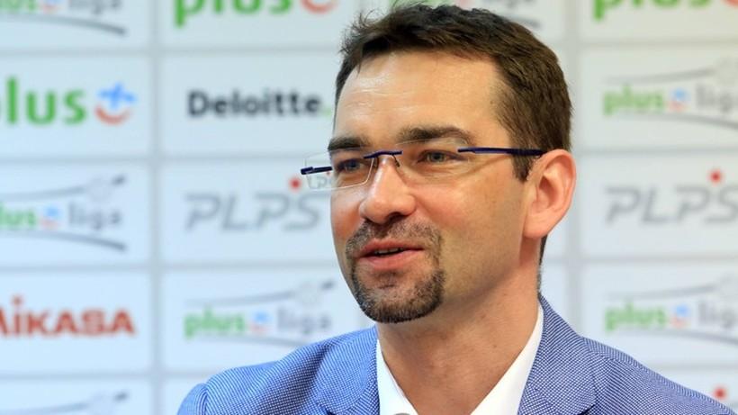 Sebastian Świderski: Żaden trener nie zagwarantuje nam zrealizowania planów