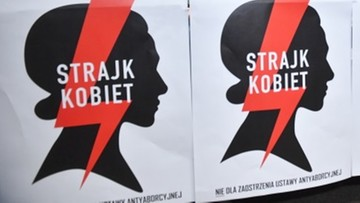 14-latek udostępnił post o Strajku Kobiet. Jest decyzja sądu