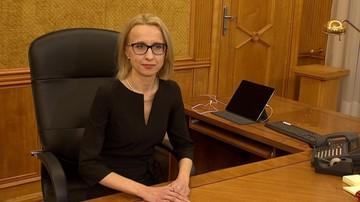 Minister Czerwińska: szara strefa w tytoniu spadła do 11,3 proc. całkowitej sprzedaży