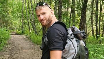 Błachowicz - Teixeira. Polak zdradził plan na walkę na UFC 267