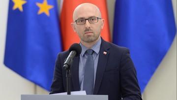 Łapiński: frustracja powodowana brakiem integracji sprzyja terroryzmowi