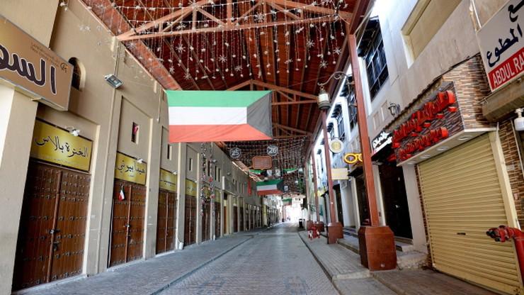 Były piłkarz Lecha: W Kuwejcie godzina policyjna i drakońskie kary
