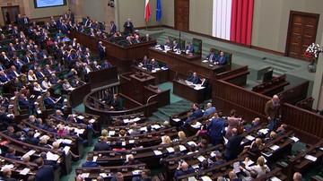 Sejm za uchyleniem immunitetów Ryszardowi Petru i Kamili Gasiuk-Pihowicz