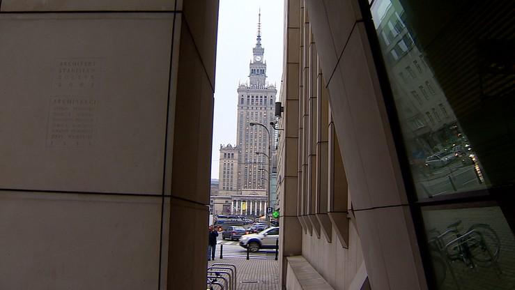 Wąsik: można mówić o mafii reprywatyzacyjnej w Warszawie. Gronkiewicz-Waltz beneficjentem prywatyzacji
